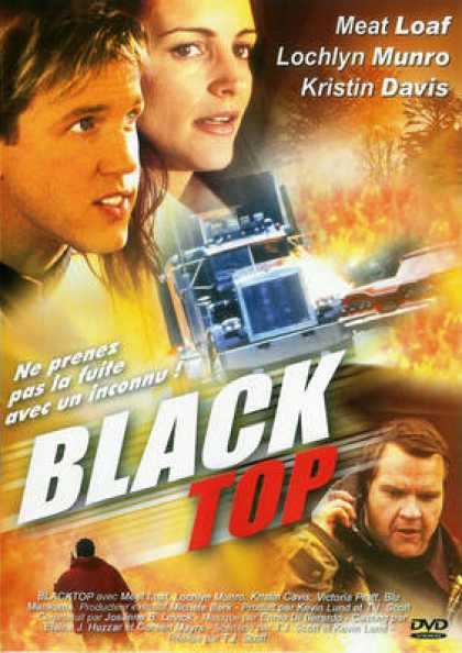 French DVDs - Black Top