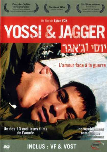 French DVDs - Yossi Et Jager