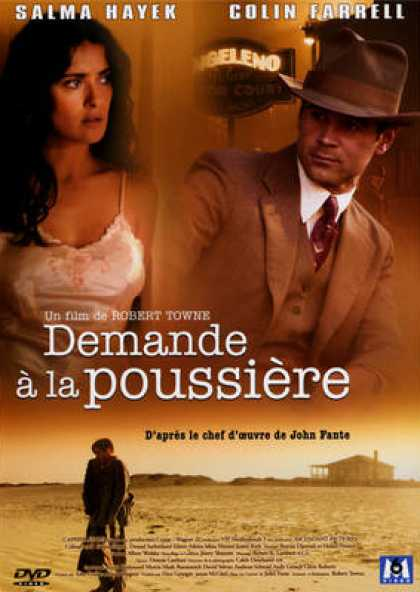French DVDs - Demande A La Poussiere