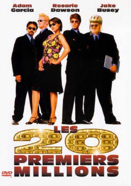 Telecharger Les 20 premiers millions (The First $20 Million Is Always the Hardest) Dvdrip Uptobox 1fichier