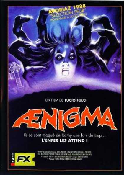 French DVDs - Enigma