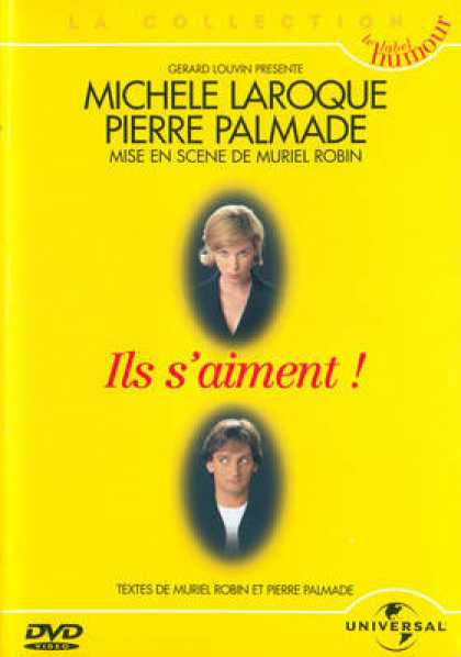 French DVDs - Ils S Aiment