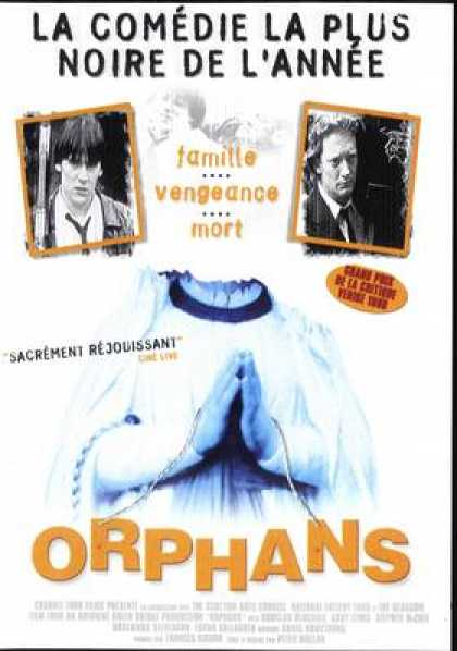 French DVDs - Orphans