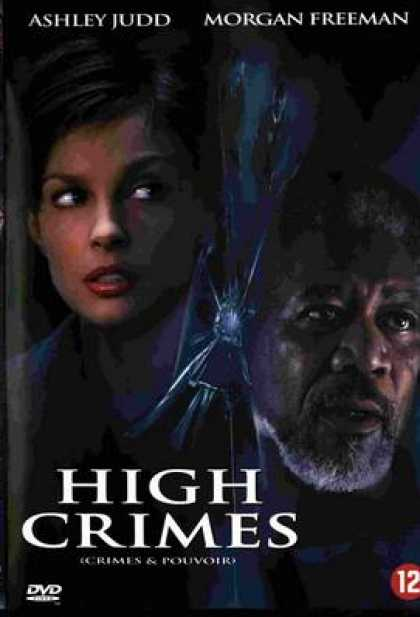 French DVDs - High Crimes
