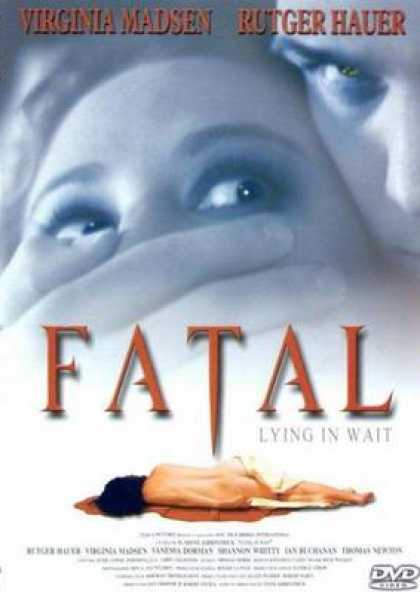 French DVDs - Fatal
