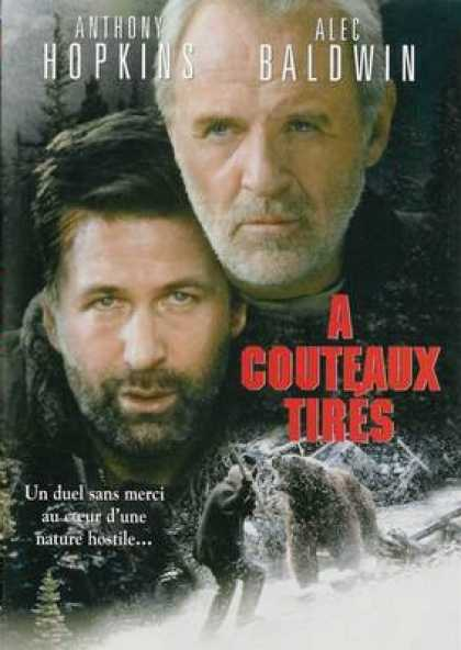 French DVDs - The Edge