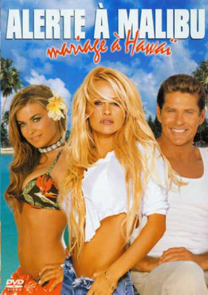 French DVDs - Mariage A Hawai