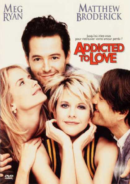 French DVDs - Addicted To Love