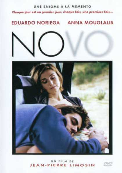 French DVDs - Novo