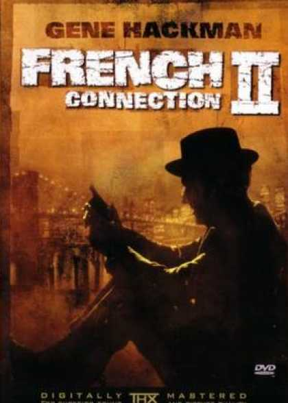 French DVDs - The French Connection 2
