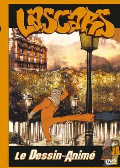 French DVDs - Les Lascars