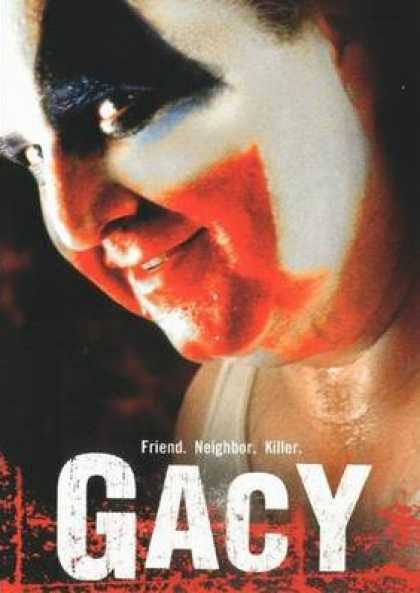 French DVDs - Gacy