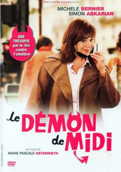 French DVDs - Le Demon De Midi