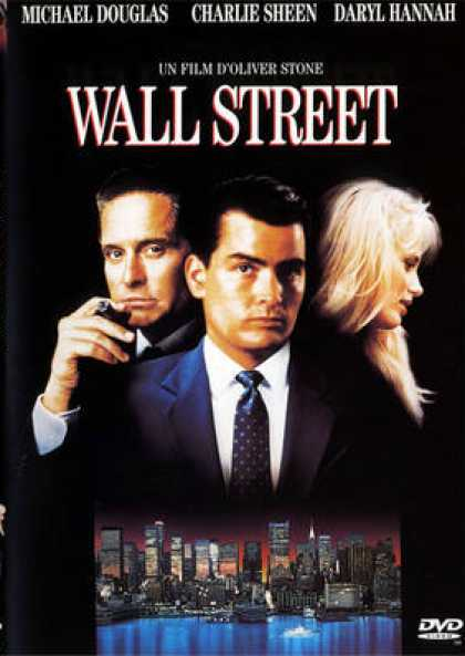 French DVDs - Wall Street