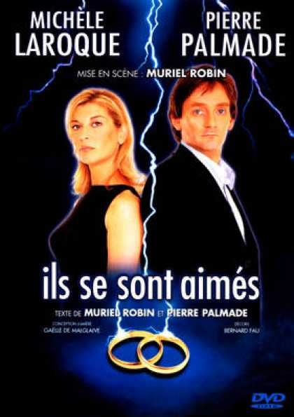 French DVDs - Lls Se Sont Aimes
