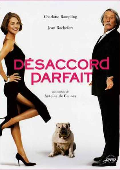 French DVDs - Desaccord Parfait