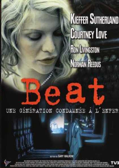 French DVDs - Beat