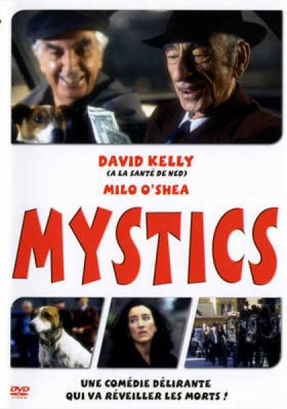 French DVDs - Mystics