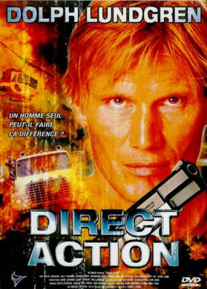 French DVDs - Direct Action