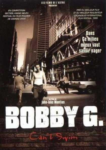 French DVDs - Bobby G
