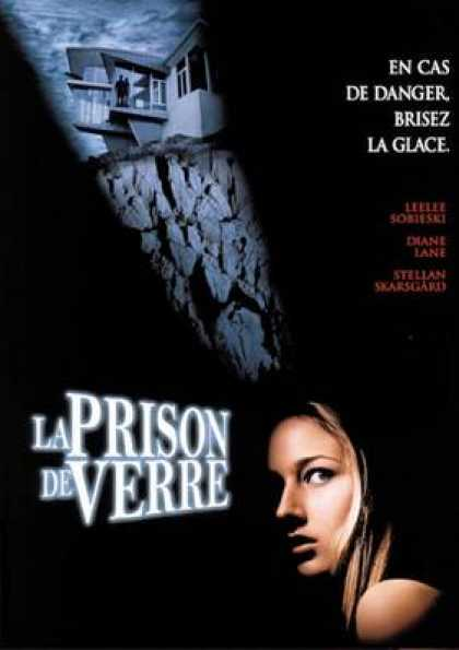 French DVDs - The Glass House