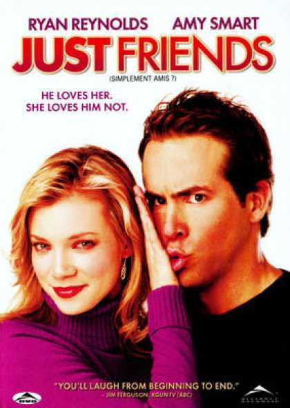 French DVDs - Just Friends