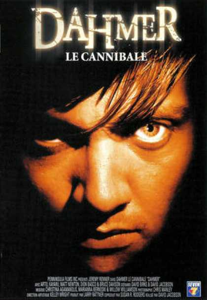 French DVDs - Dahmer Le Cannibale