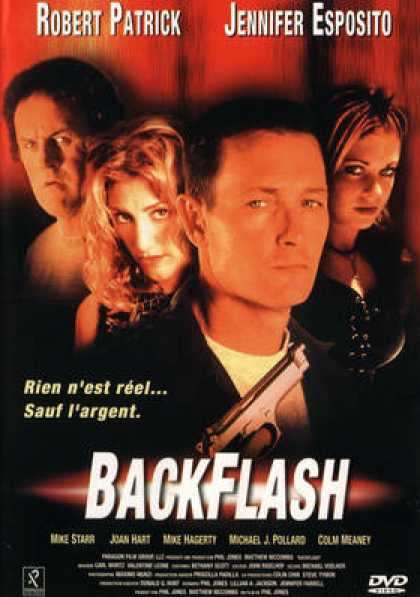French DVDs - Backflash