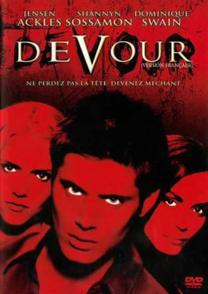 French DVDs - Devour