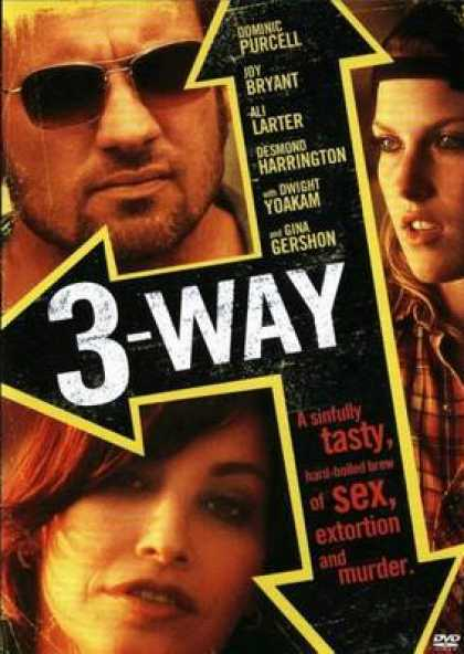 French DVDs - 3 Way
