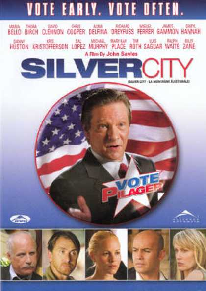 French DVDs - Silvercity