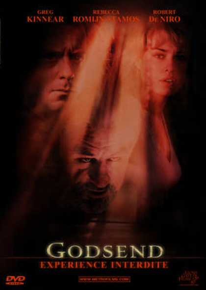 French DVDs - Godsend