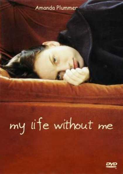 French DVDs - My Life Without Me