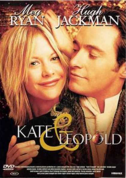 French DVDs - Kate And Leopold