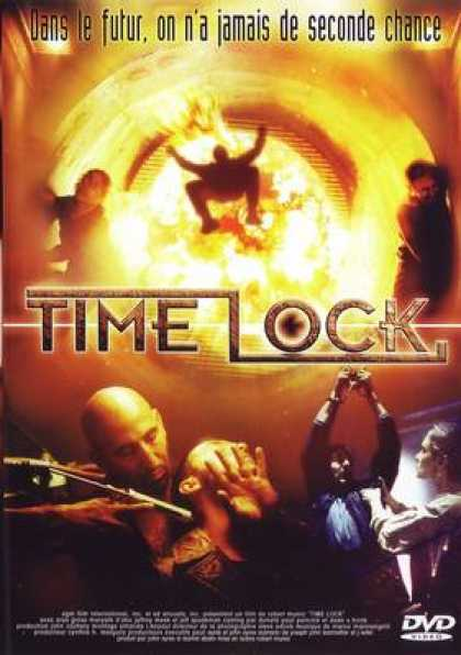French DVDs - Time Lock
