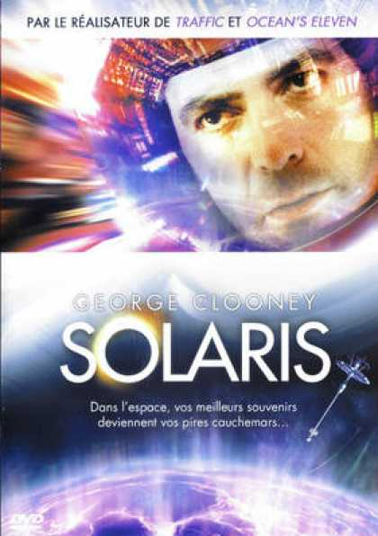 French DVDs - Solaris