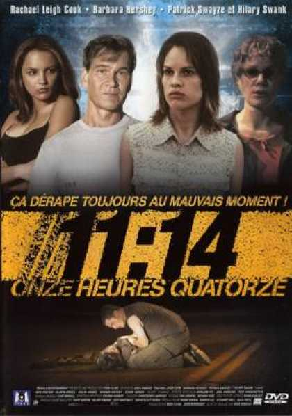 French DVDs - 11:14