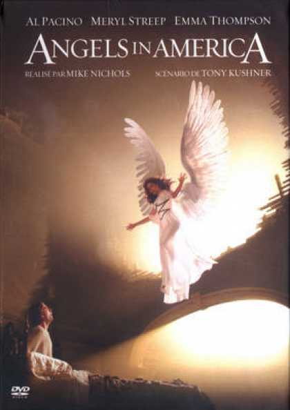 French DVDs - Angels In America