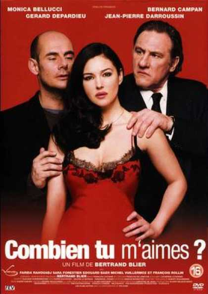 French DVDs - Combien Tu M'aimes? V3