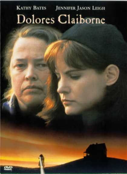 French DVDs - Dolores Claiborne