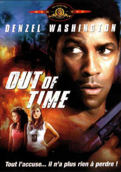 French DVDs - Out Of Time