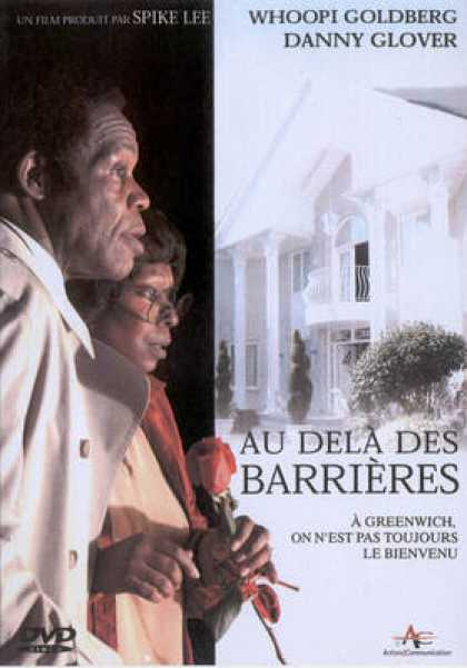French DVDs - Beyond The Barriers
