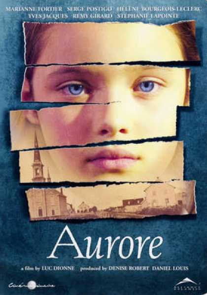 French DVDs - Aurore