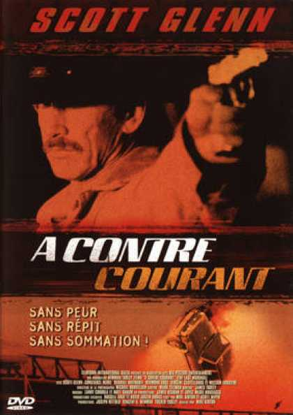French DVDs - A Contre Courant