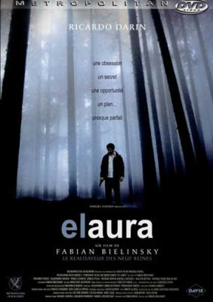 French DVDs - Elaura