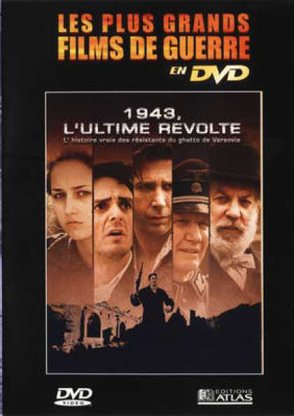 French DVDs - 1943 L Ultime Revolte