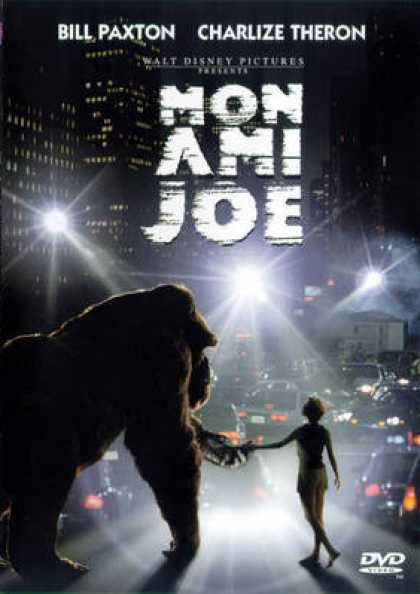 French DVDs - Mon Ami Joe