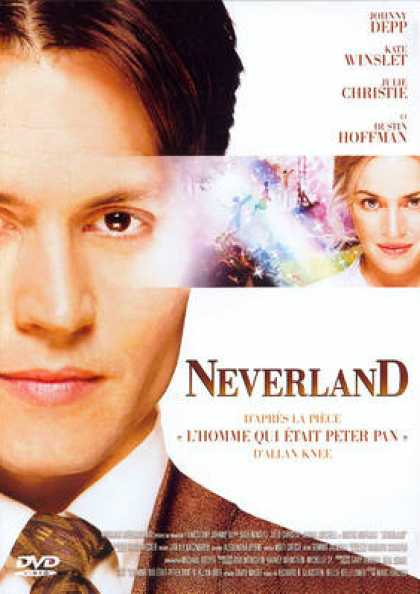 French DVDs - Neverland
