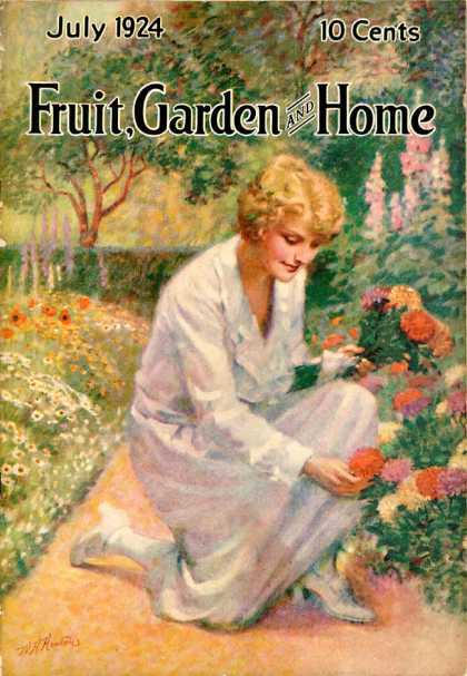 Fruit Garden and Home 16