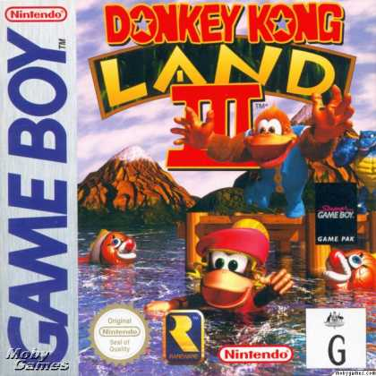 Donkey Kong    Collection 17 Album preview 8